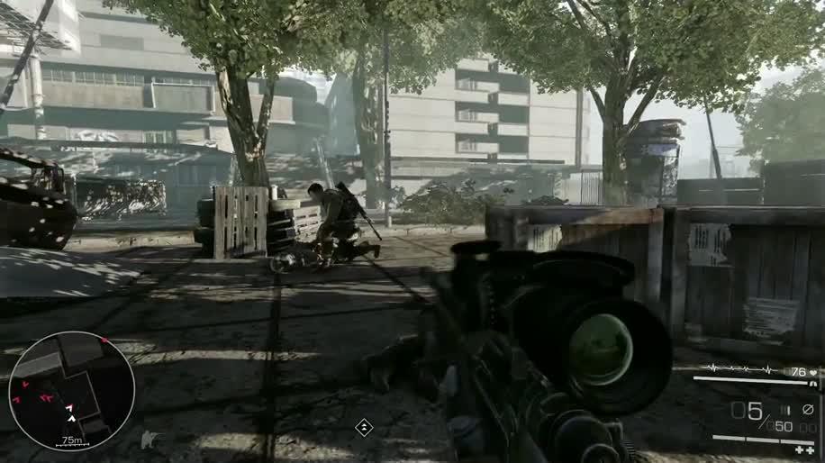 Shooter, City Interactive, Sniper, Ghost Warrior, Ghost Warrior 2