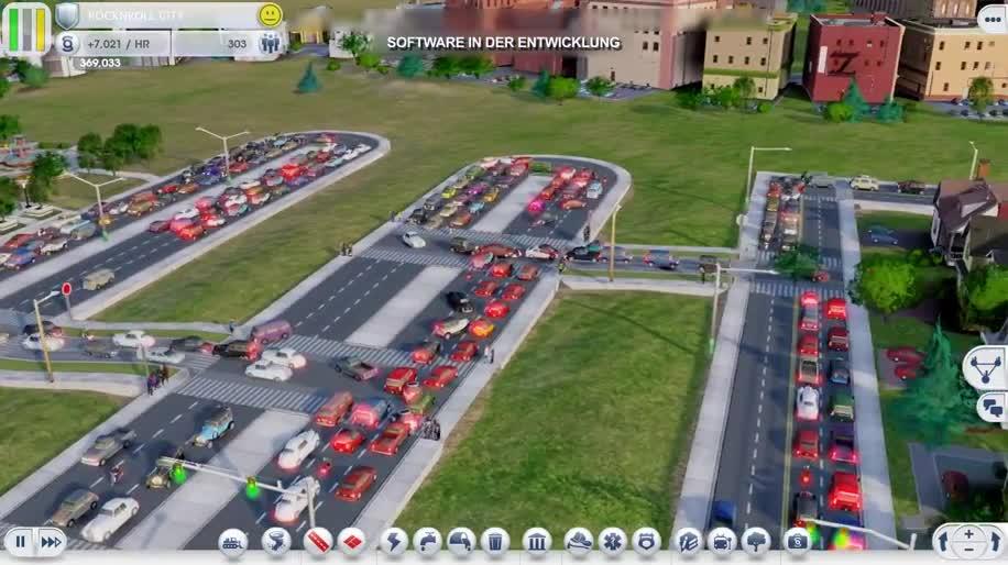 Electronic Arts, Ea, Simulation, Simcity