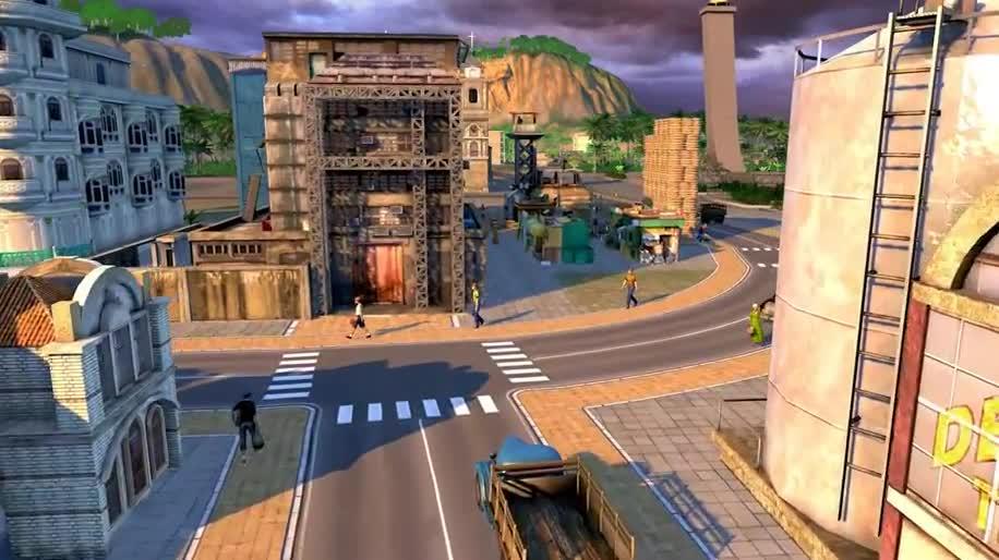 Trailer, Kalypso Media, Tropico, Tropico 4, Tropico 4 Gold Edition
