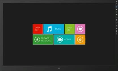 App, Windows 8, Vlc, VLC Media Player, Mediaplayer, Vlc Player