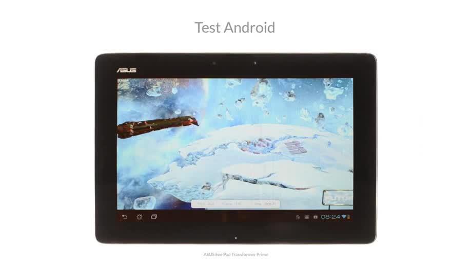 Smartphone, Android, Windows, Tablet, Windows 8, Pc, iOS, Windows RT, Benchmark, Futuremark, DirectX 11, 3dmark