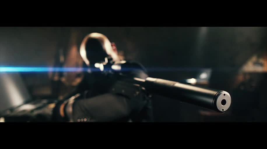 Trailer, Facebook, Square Enix, Hitman, Agent 47, IO Interactive, Hitman: Absolution, Absolution