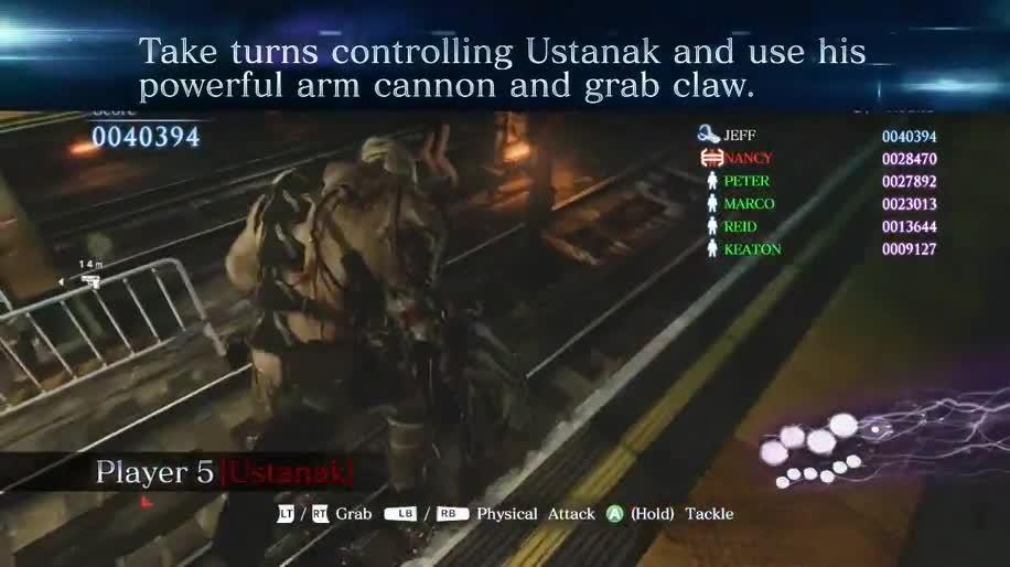 Trailer, Gameplay, Multiplayer, Dlc, Capcom, Resident Evil, Resident Evil 6