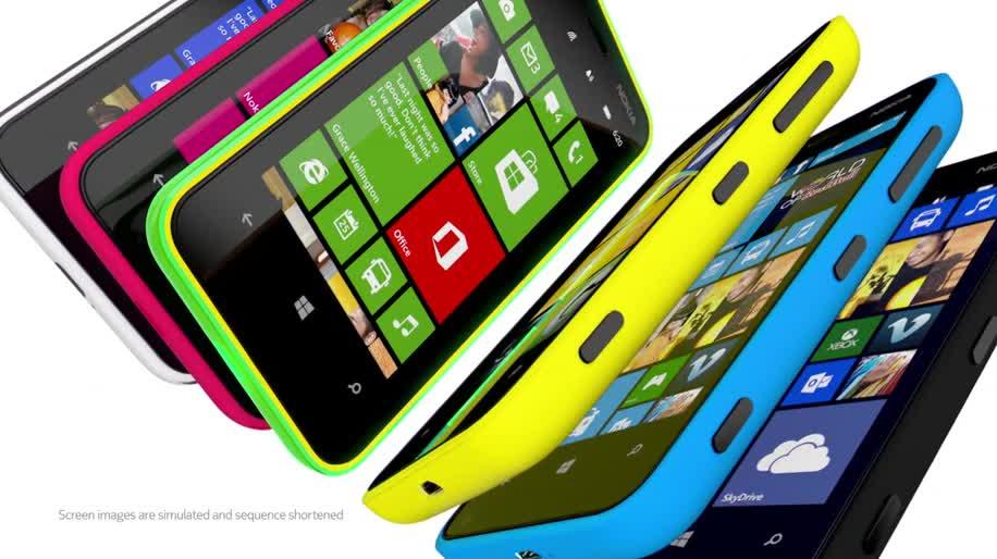 Microsoft, Smartphone, Windows Phone, Nokia, Windows Phone 8, Lumia, Nokia Lumia, WP8, NFC, Nokia Lumia 620, Lumia 620