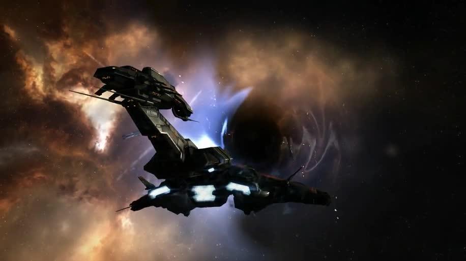 Trailer, Online-Spiele, Free-to-Play, Mmo, Mmorpg, Online-Rollenspiel, Eve Online