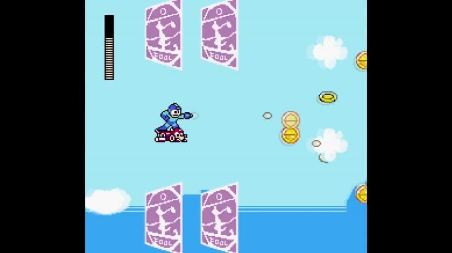 Capcom, Jump & Run, Freeware, Street Fighter, Mega Man, Street Fighter X Mega Man