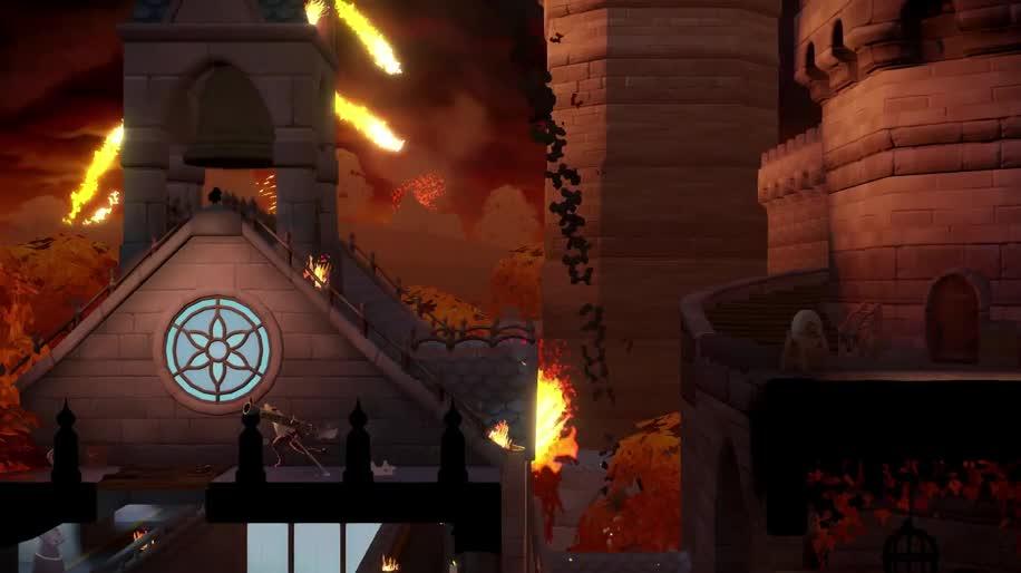 Trailer, actionspiel, Paradox Interactive, The Showdown Effect