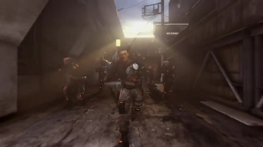 Trailer, Ego-Shooter, Free-to-Play, Online-Shooter, Blacklight: Retribution, World's End