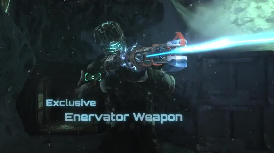 Trailer, Electronic Arts, Ea, Dead Space, Dead Space 3