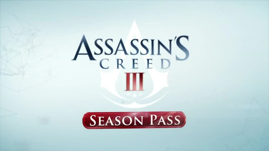 Trailer, Ubisoft, Dlc, Assassin's Creed, Assassin's Creed 3, Uplay
