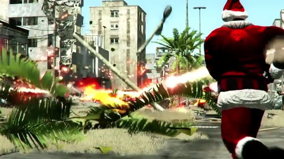 Ego-Shooter, Devolver Digital, Serious Sam 3, Serious Sam, CroTeam, Serious Sam HD