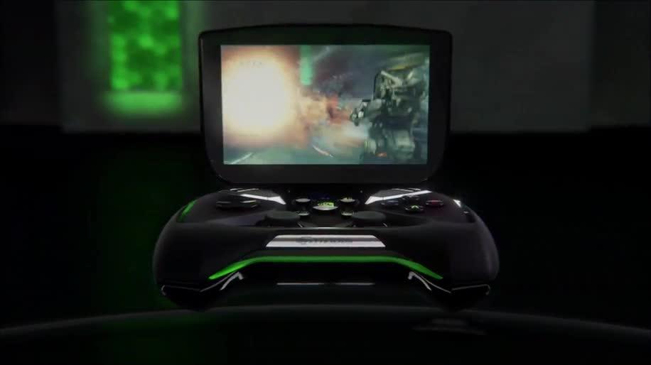 Nvidia, Ces, ces 2013, Tegra, Nvidia Tegra 4, Tegra 4, Nvidia Tegra, Project Shield