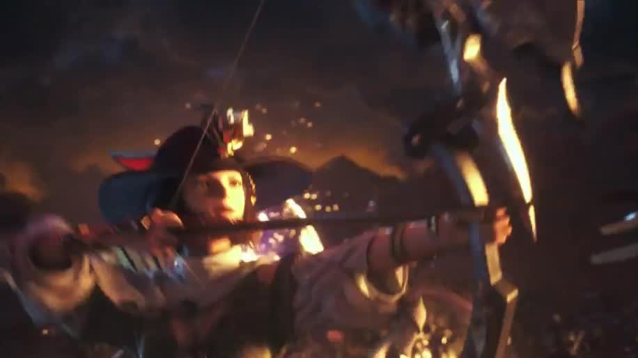 Trailer, Online-Spiele, Mmo, Mmorpg, Square Enix, Online-Rollenspiel, Final Fantasy, Final Fantasy XIV