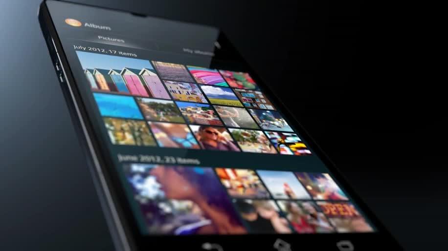 Sony, Ces, Xperia, ces 2013, Xperia Z, Sony Xperia Z