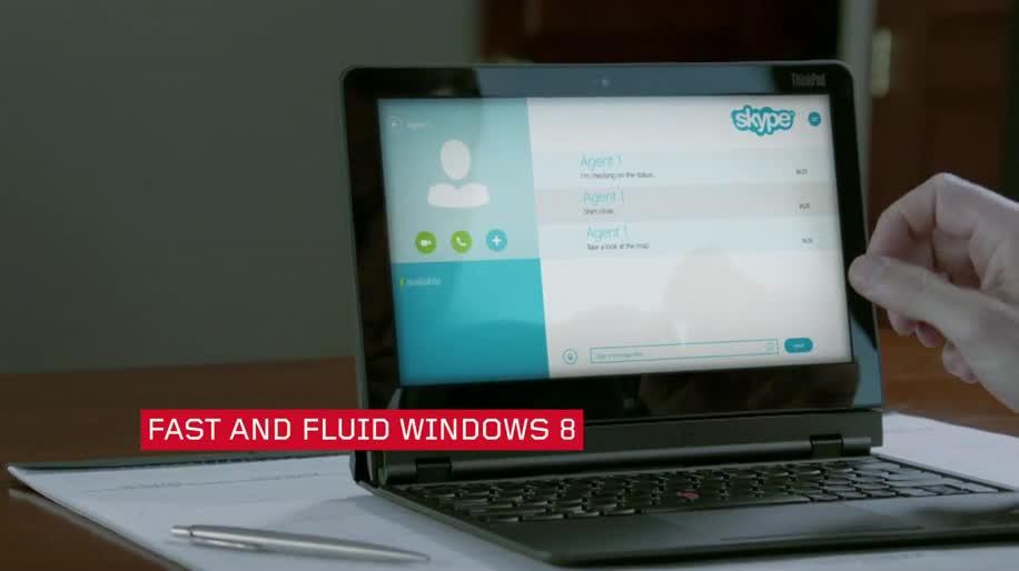 Tablet, Windows 8, Lenovo, Ces, Thinkpad, ces 2013, Lenovo ThinkPad, Lenovo ThinkPad Helix