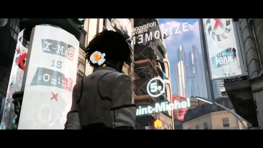 Trailer, Capcom, Remember Me