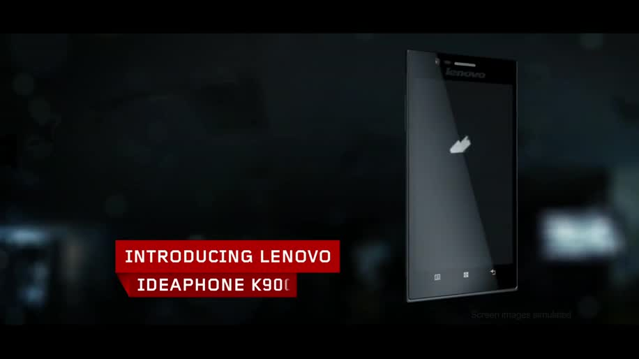 Android, Lenovo, Ces, ces 2013, IdeaPhone K900