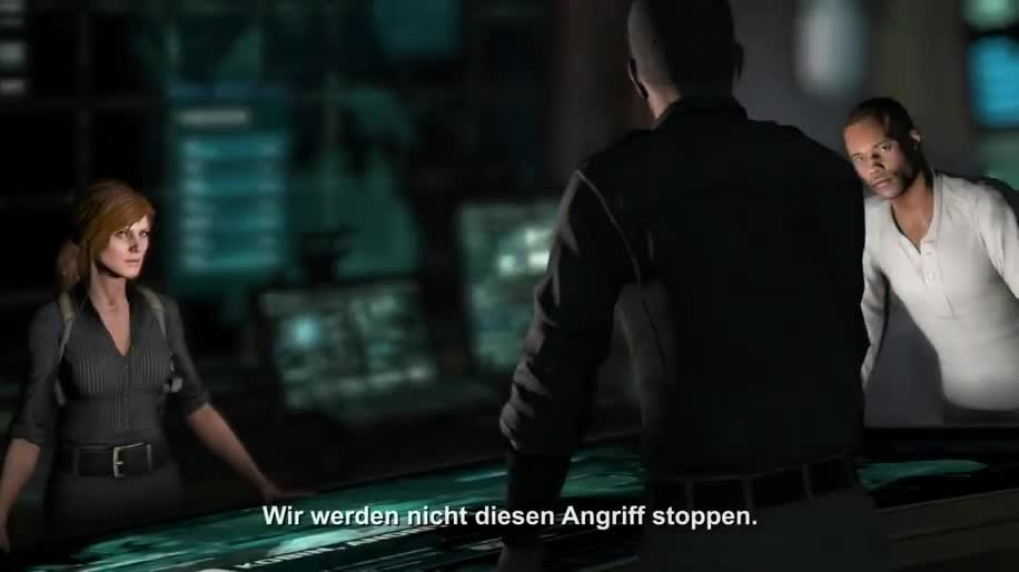 Trailer, Ubisoft, Splinter Cell, Sam Fisher, Splinter Cell: Blacklist, Blacklist