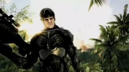 Crytek, Crysis, Warhead