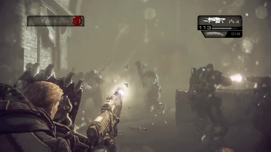 Trailer, Xbox 360, Epic Games, Gears of War, Gears of War: Judgement
