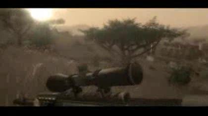 Trailer, Gamestop, Far Cry 2