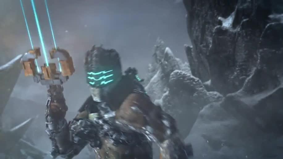 Trailer, Electronic Arts, Ea, actionspiel, Dead Space, Dead Space 3
