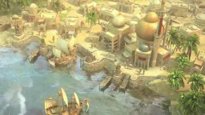 Ubisoft, Anno, Wüste, Anno 1404, Zivilisation, Orient