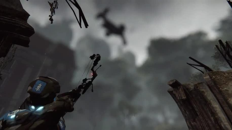 Trailer, Electronic Arts, Ego-Shooter, Ea, Crytek, Crysis, Crysis 3, Cryengine 3, Betaphase, Betatester