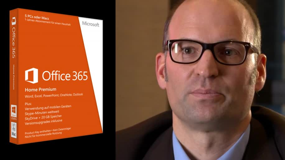 Microsoft, Office, Cloud, Office 365, Cloudsynchronisation, Cloud Drive, Skydrive, Office 2013