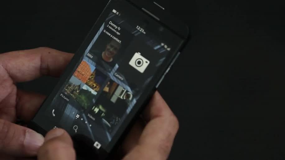 Smartphone, Blackberry, Rim, Research in Motion, Blackberry 10, RIM Blackberry, Blackberry Z10