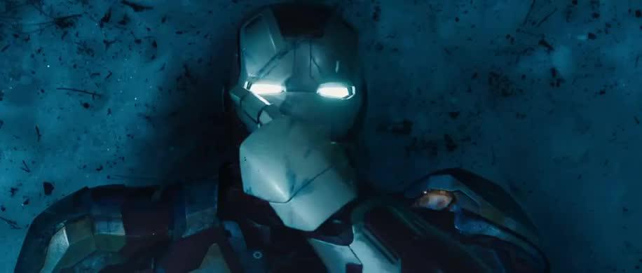 Trailer, Kinofilm, Super Bowl, Super Bowl 2013, Iron Man 3