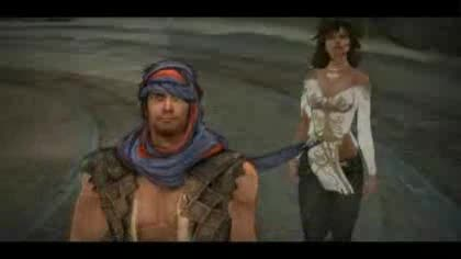 Gameplay, Ubisoft, Prince of Persia
