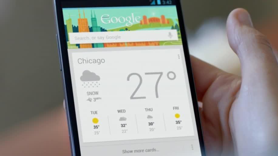 Google, Android, Nexus, Nexus 4, Google Now, Google Nexus, LG Nexus 4, Google Nexus 4