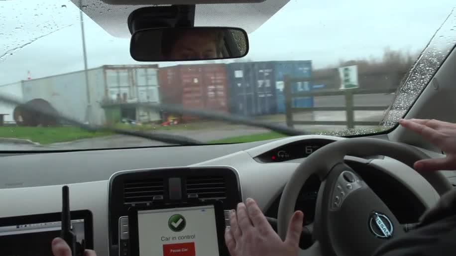 Selbstfahrendes Auto, Kosten, RobotCar, Oxford University