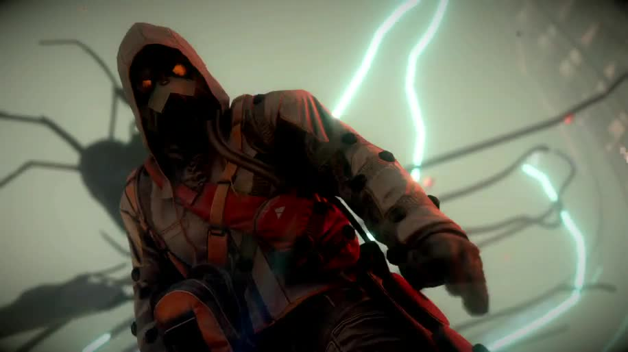 Trailer, Sony, PlayStation 4, PS4, Sony PlayStation 4, Sony PS4, Killzone, Shadow Fall, Guerilla Games
