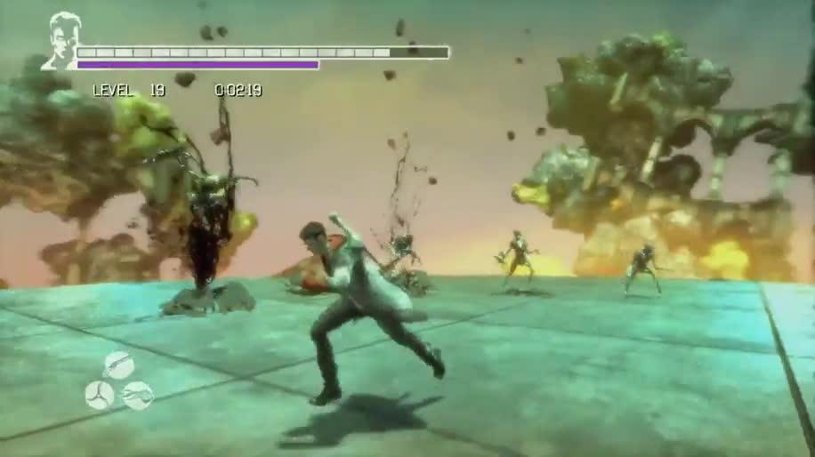 Gameplay, Capcom, Devil May Cry, DmC