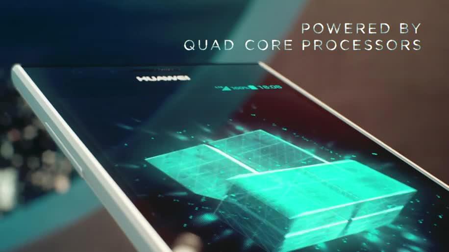 Smartphone, Lte, Mwc, Mobile World Congress, Quad Core, Mwc 2013, Huawei Ascend, Huawei Ascend P2, Ascend P2