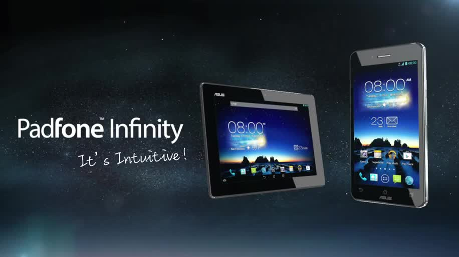 Smartphone, Android, Tablet, Asus, Mwc, Android 4.2, Mwc 2013, Padfone, ASUS Padfone Infinity, Padfone Infinity