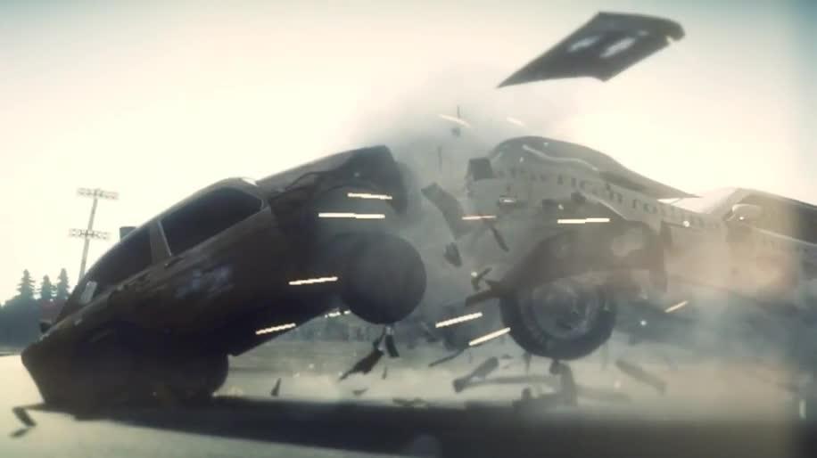 Rennspiel, Action-Rennspiel , Next Car Game, Bugbear Entertainment