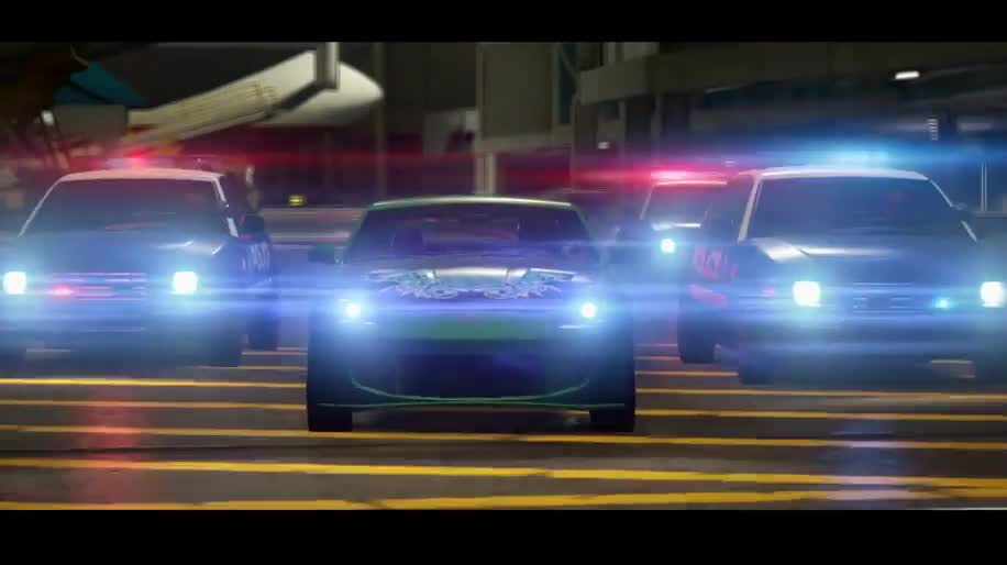 Trailer, Electronic Arts, Ea, Rennspiel, Dlc, Need for Speed, Need for Speed: Most Wanted