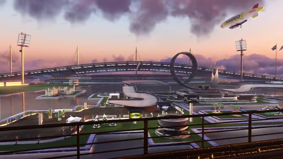 Trailer, Ubisoft, Rennspiel, Nadeo, Trackmania, Trackmania 2, maniaplanet, Trackmania 2: Stadium
