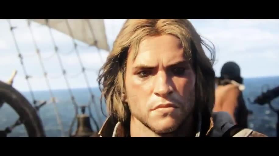Ubisoft, Assassin's Creed, Assassin's Creed 4, Assassin's Creed 4: Black Flag, Black Flag