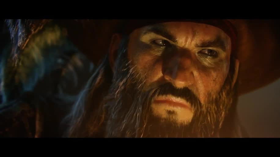 Trailer, Ubisoft, Assassin's Creed 4, Assassin's Creed 4: Black Flag, Black Flag
