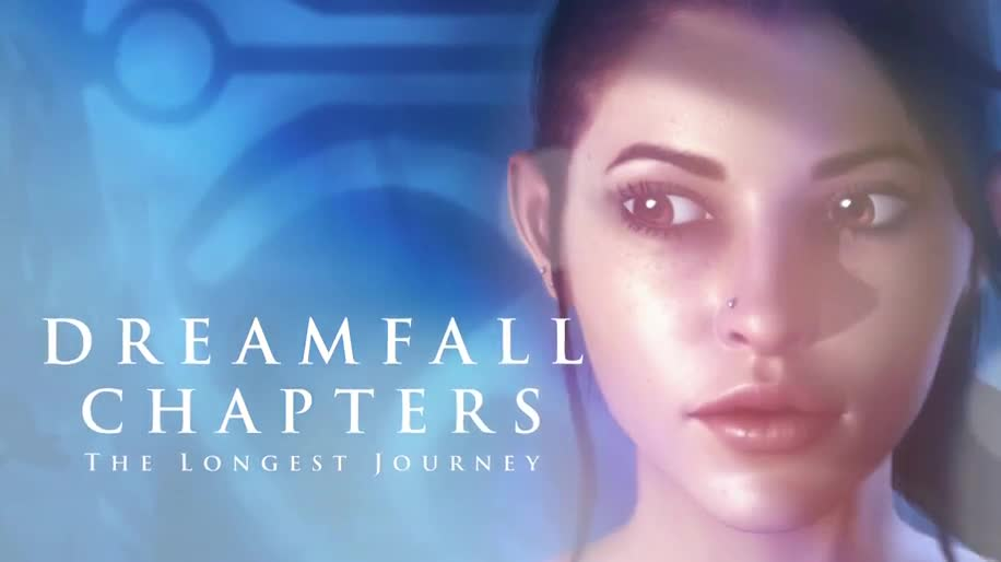 Adventure, Dreamfall, Dreamfall Chapters, Red Thread Games