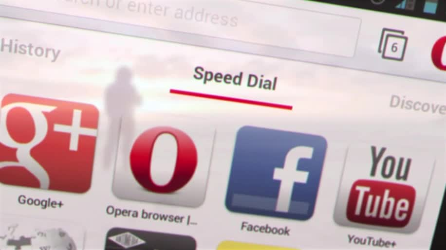 Android, Browser, Opera, Opera Mini, Opera Mobile