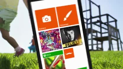 Microsoft, Smartphone, Betriebssystem, Windows Phone, Windows Phone 8, WP8