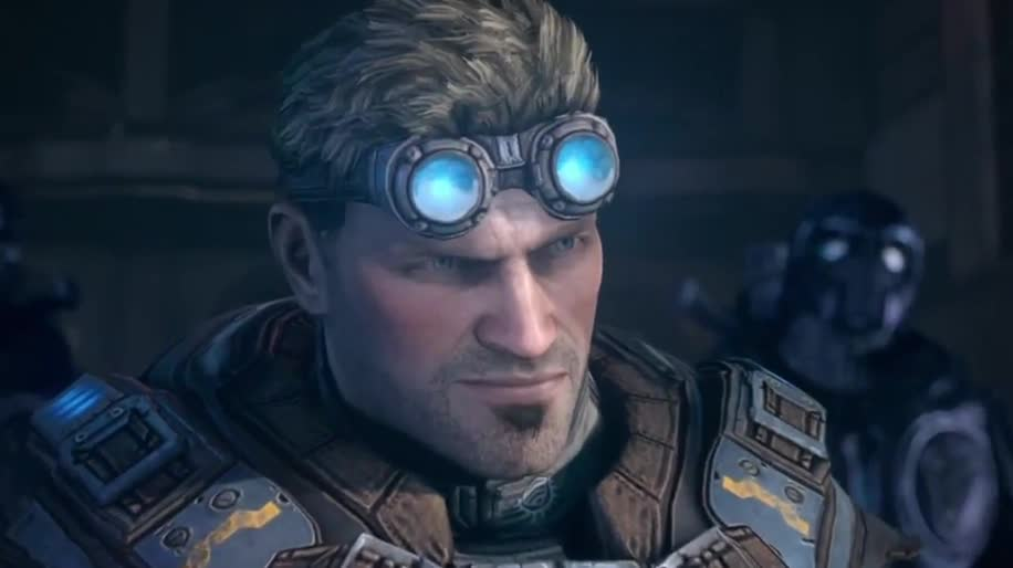 Microsoft, Trailer, Xbox 360, Epic Games, Gears of War, Gears of War: Judgement