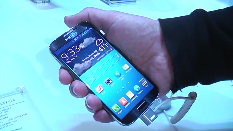 Smartphone, Android, Samsung, Samsung Galaxy S4, Galaxy S4, Samsung Galaxy SIV, Unpacked, Samsung Galaxy S IV, Galaxy S IV, GS4