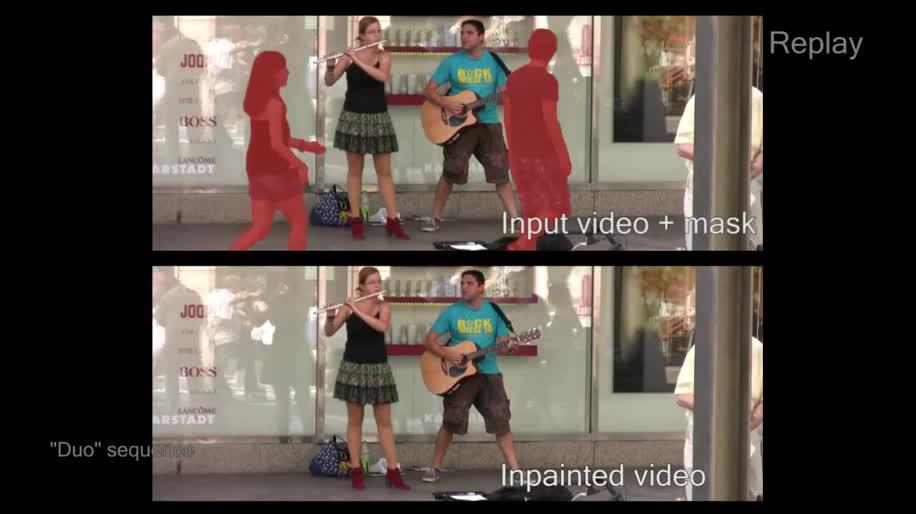 Video, Videobearbeitung