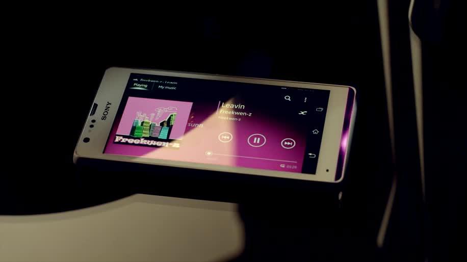 Smartphone, Android, Sony, Xperia, Sony Xperia, Xperia SP, Sony Xperia SP